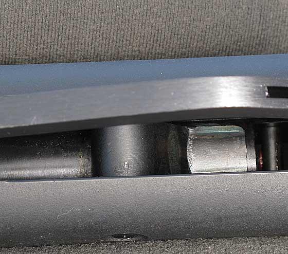 Hatsan 125TH 6 Обзор Hatsan 125TH. Внешний вид, устройство, первые впечатления