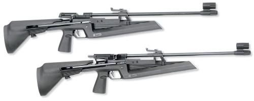 IZH 60 1 500x200 Выбираем первую PCP винтовку. Обзор 6 популярных моделей