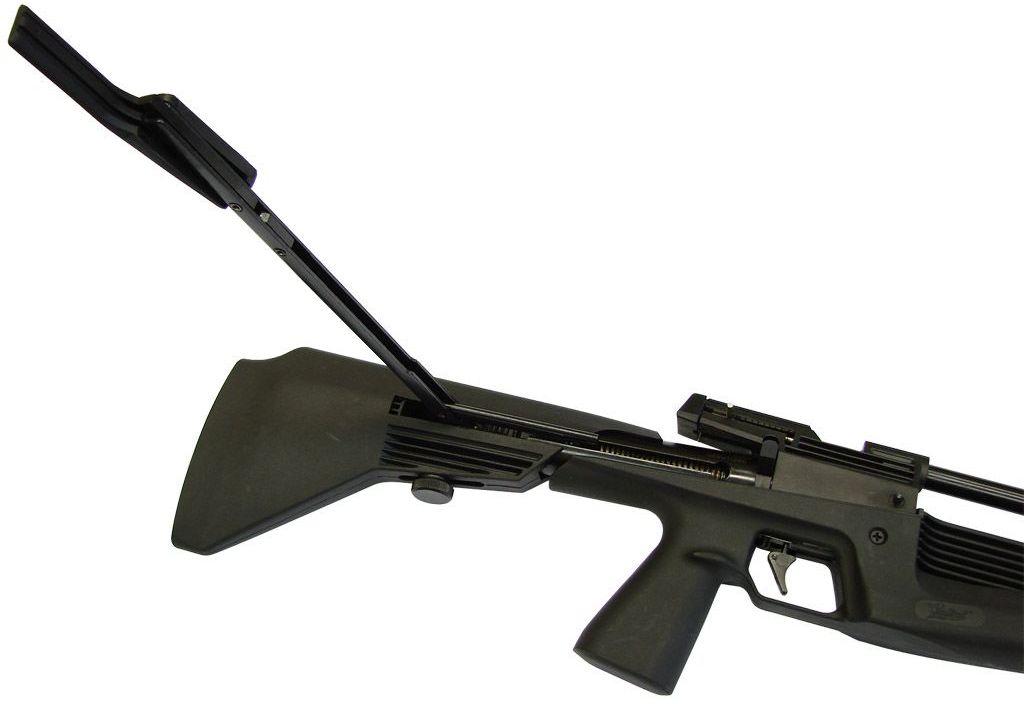 IZH 60 4 Пневматическая винтовка Байкал МР 60. Реинкарнация железа