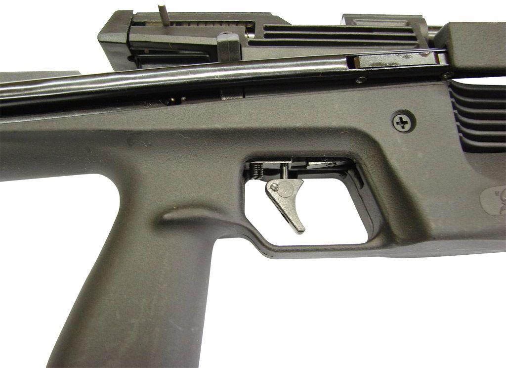 IZH 60 6 Пневматическая винтовка Байкал МР 60. Реинкарнация железа