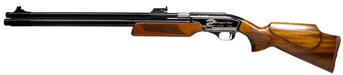 Sam Yang Dragon Claw 5 Крупнокалиберная пневматическая винтовка Sam Yang Dragon Claw .50