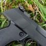 Walther LP2 12 90x90 Пневматический пистолет Walther LP2