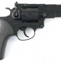 Пневматический пистолет револьвер АНИКС A-201