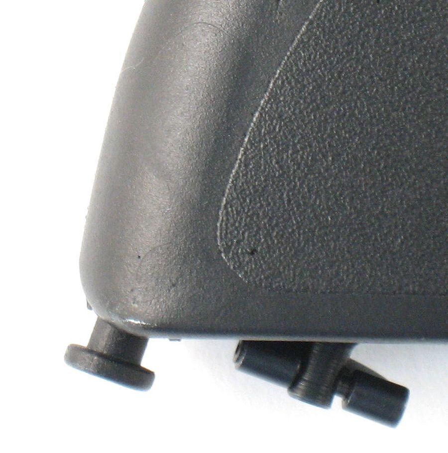 Anics A201 3 Пневматический пистолет револьвер АНИКС A 201