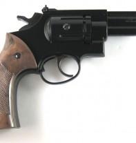 пневматический пистолет револьвер Crosman Model 38C