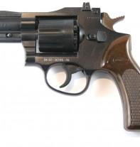 """пневматический пистолет револьвер Gamo R-77 2.5"""""""