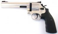 пневматический пистолет револьвер Umarex Smith & Wesson 686