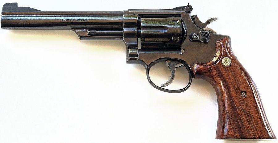 SW 19 1 Пневматический пистолет револьвер Diana R357