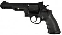 Пневматический пистолет револьвер Smith & Wesson M&P R8