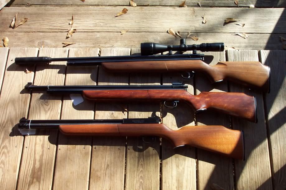 sharp innova 4 Обзор пневматической винтовки Umarex Jagd, она же ZOS Innova, она же Sharp Innova