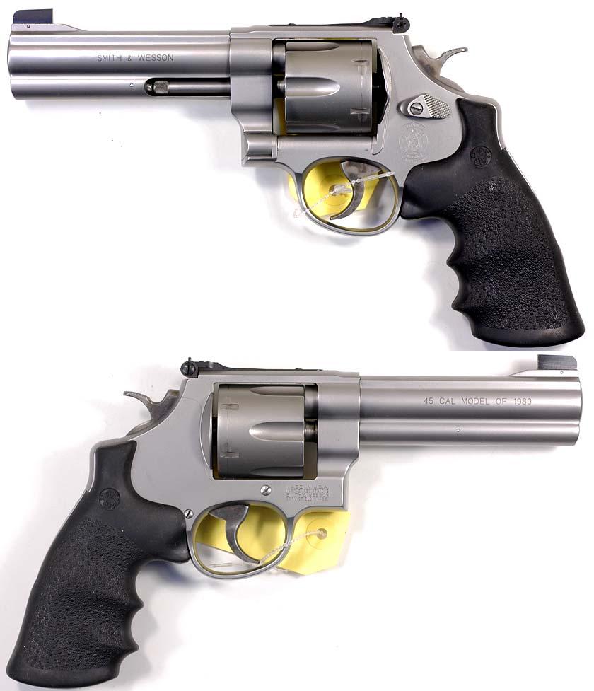 sw6255u422 Сравнение пневматических револьверов Smith&Wesson 686 и 586
