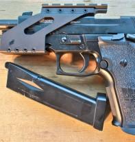 Пневматический пистолет Sig Sauer X-Five P226