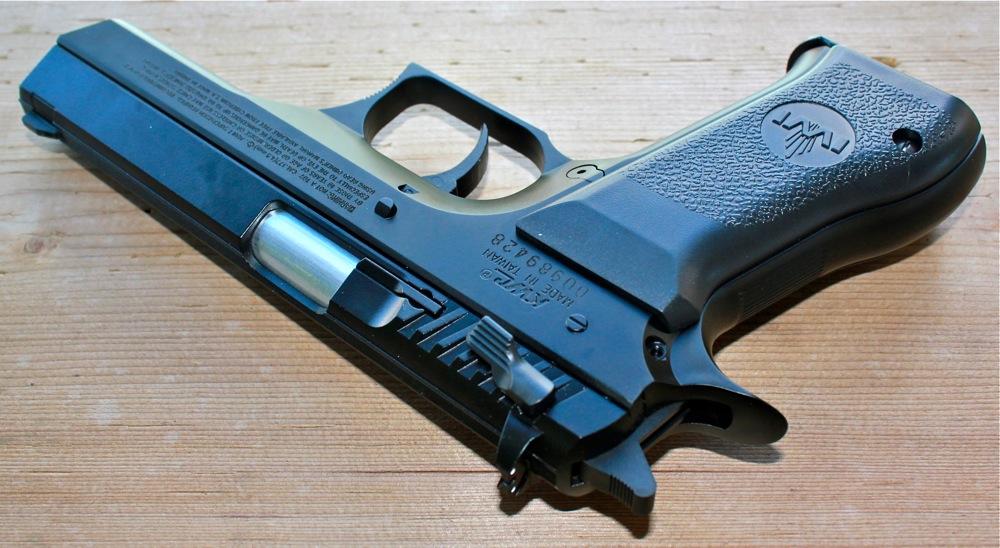 Cybergun Jericho 941 001 Cybergun IWI Jericho 941