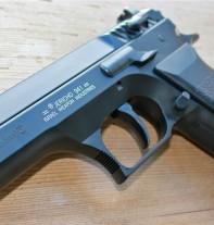 Пневматический пистолет Cybergun IWI Jericho 941