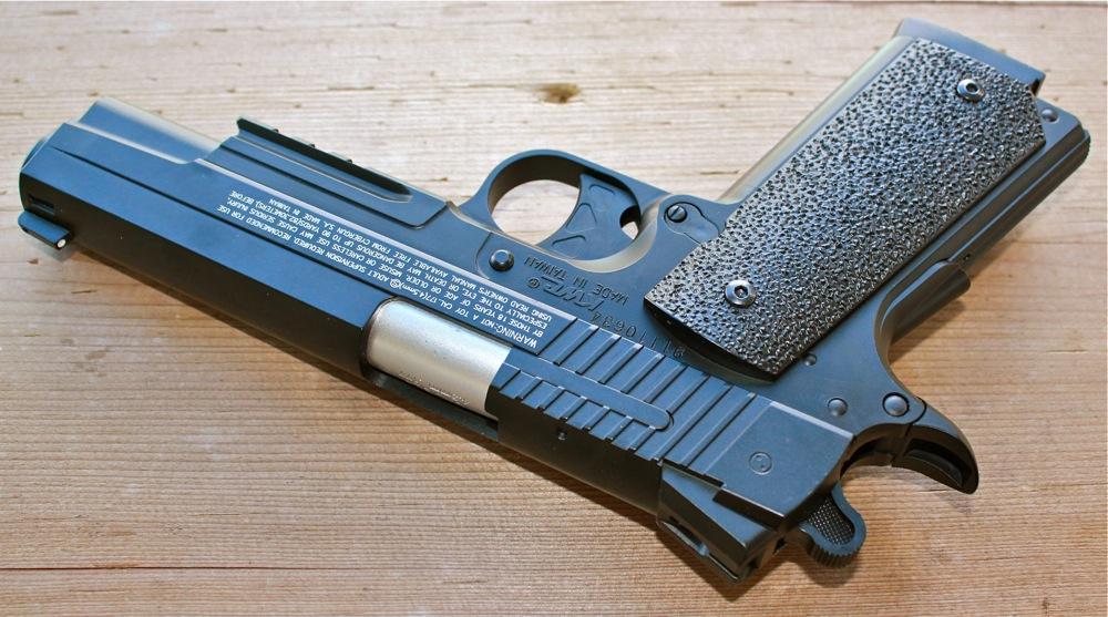 Pnevmaticheskij pistolet Cybergun Sig Sauer GSR 3 Cybergun Sig Sauer GSR Sigarms
