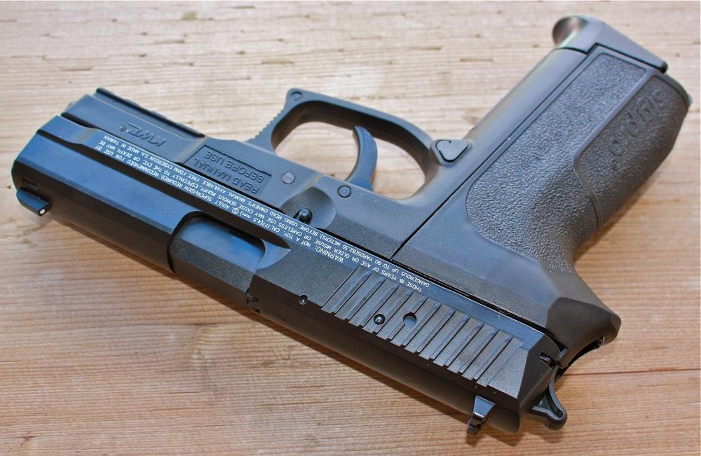 Pnevmaticheskij pistolet Cybergun Sig Sauer SP2022 2 Cybergun Sig Sauer SP2022