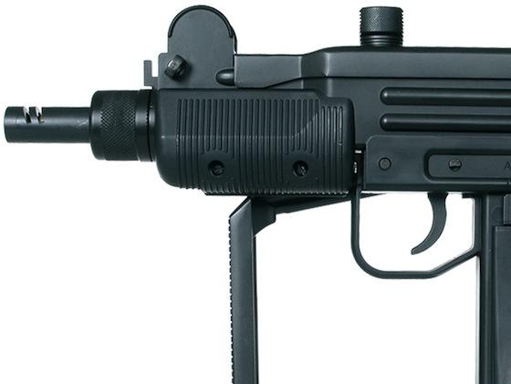 UZI BB Gun Barrel Cybergun Mini UZI