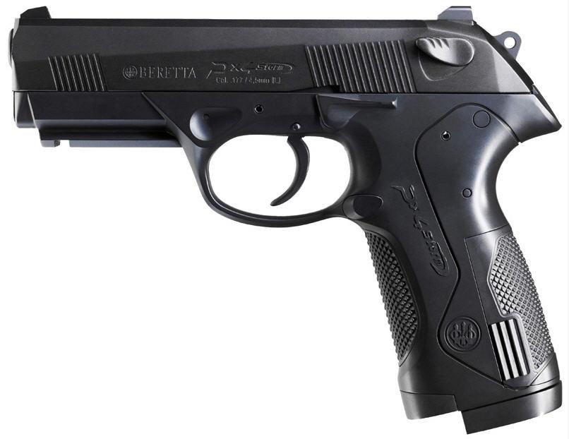 Пневматический пистолет Umarex Beretta 90TWO