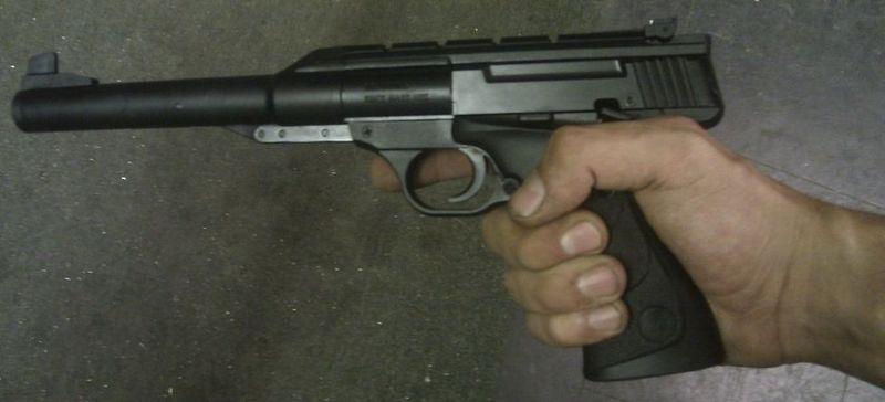 IMAG0260 Пневматический пистолет Umarex Browning Buck Mark URX