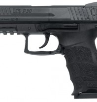 Umarex-HK-P30-Right-Side