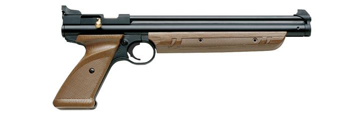 1377C1 Выбираем первую PCP винтовку. Обзор 6 популярных моделей