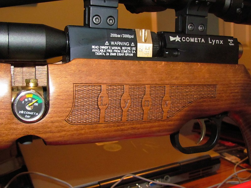 232323232 fp6359 nu736 985 252 WSNRCG34663878 8343nu0mrj PCP винтовка Cometa Lynx V10
