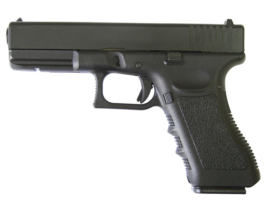 c big1249975 1 Airsoft пистолет KSC GLOCK 17