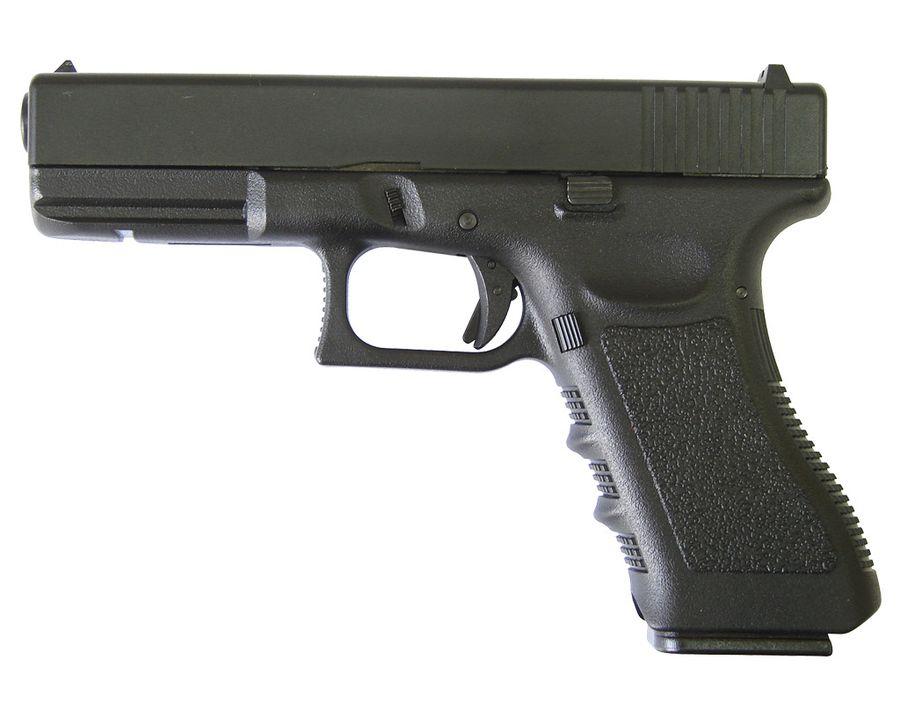 c big1249975 1 Airsoft пистолет KSC GLOCK 17