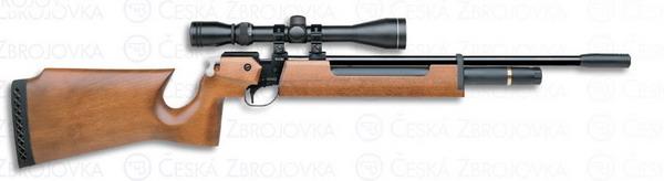 cz200s b Выбираем первую PCP винтовку. Обзор 6 популярных моделей