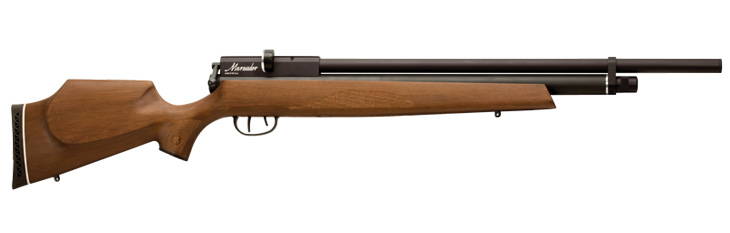 marauder b enl Выбираем первую PCP винтовку. Обзор 6 популярных моделей