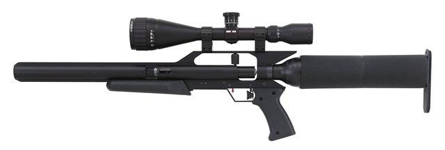 116 Новогодние подарки для любителей пневматического оружия