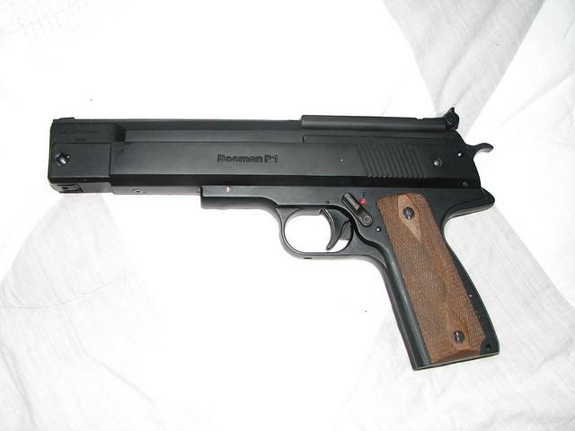 3205503034 228d973243 z Новогодние подарки для любителей пневматического оружия, часть 2