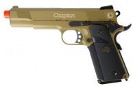 Caspian-Rubberized-Grip-SDWE45MRTN-pistol