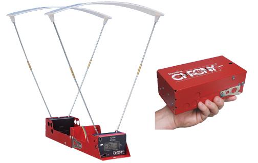 Shooting Chrony Alpha Model Новогодние подарки для любителей пневматического оружия