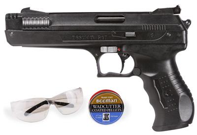 beeman p17 pistol kit 56d9 Новогодние подарки для любителей пневматического оружия, часть 2