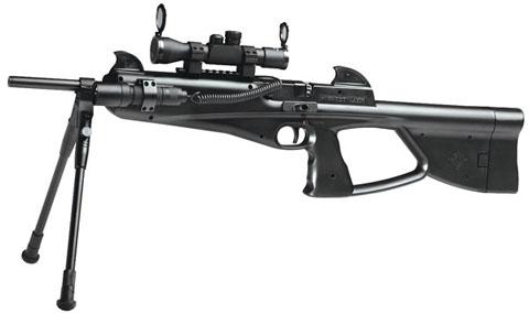 crosman nightstalker kit Автоматическая винтовка Crosman Night Stalker Tactical