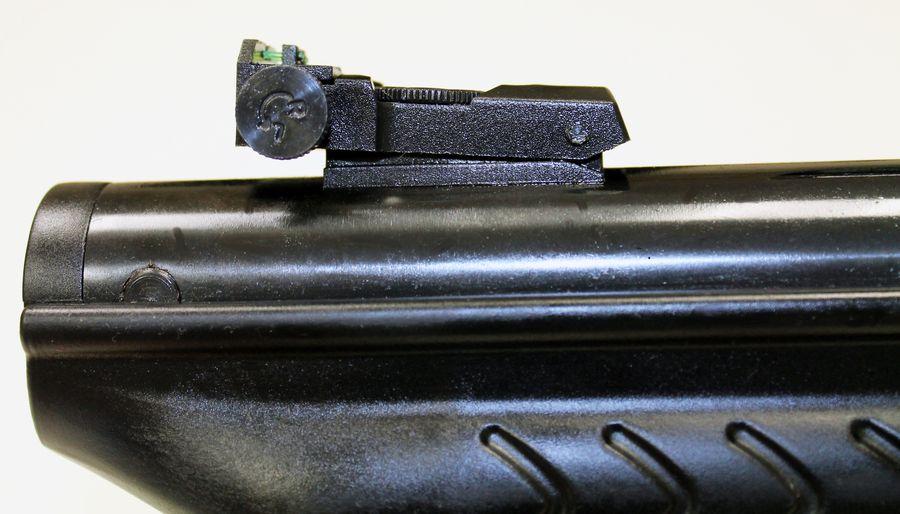pistola aire hatsan mod 25 supercharger 2740 Большой и мощный пневматический пистолет Hatsan 25 Supercharger