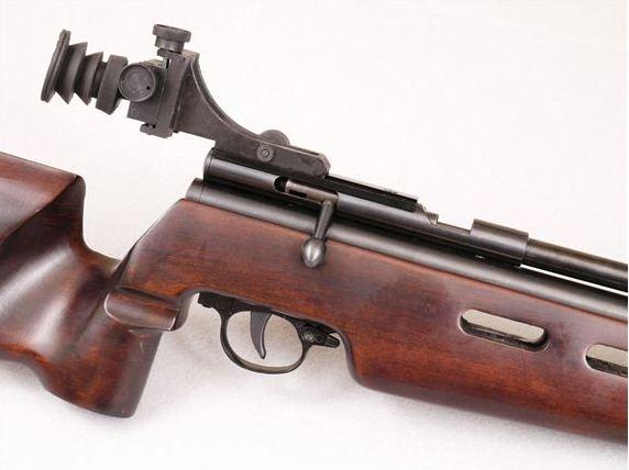 AR2078A 2 Китайская пневматическая винтовка Industry Brand AR2078A
