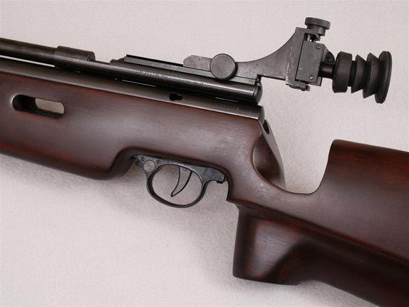 AR2078A 3 Китайская пневматическая винтовка Industry Brand AR2078A