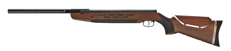 B R11 Пневматическая винтовка Weihrauch HW98