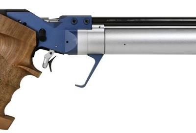 FWB P44 Med Right FWB 401120 pistol zm1 400x272 Feinwerkbau P44 Match Air Pistol