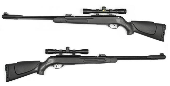 Gamo CFX 04 Gamo CFX пневматическая винтовка с подствольным рычагом