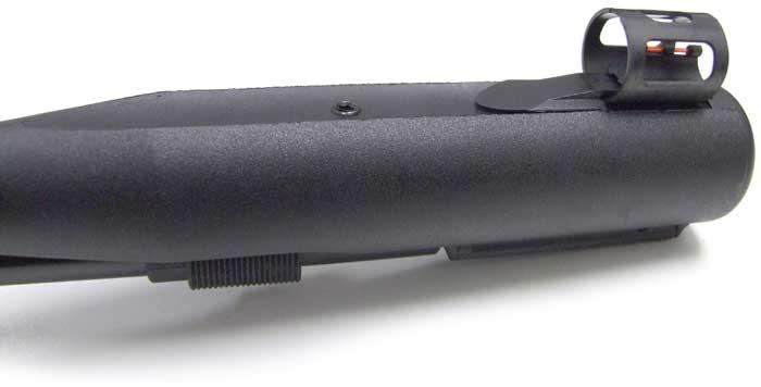 Gamo CFX 06 Gamo CFX пневматическая винтовка с подствольным рычагом
