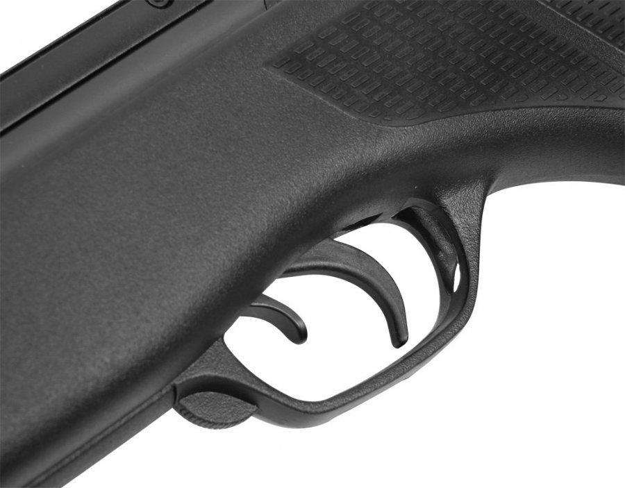 Gamo CFX 17 Gamo CFX пневматическая винтовка с подствольным рычагом
