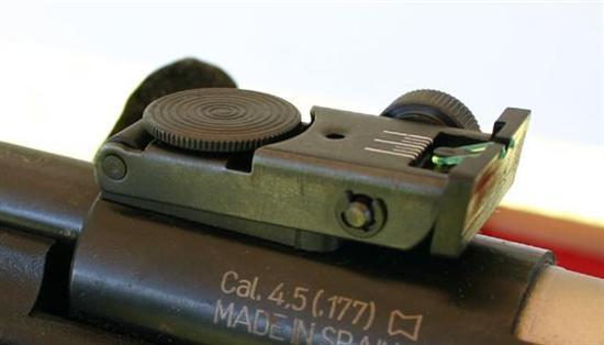 Gamo Whisper CSI 08 Переломка с газовой пружиной Gamo Whisper CSI