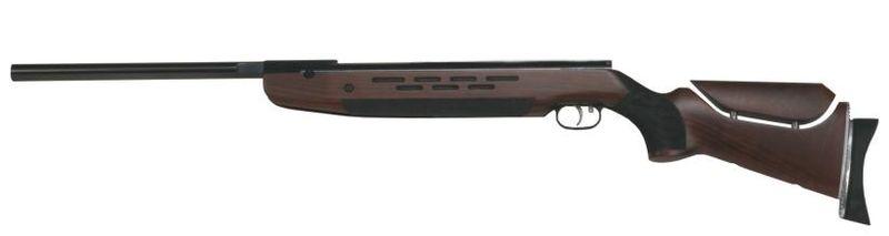 HW 98 Пневматическая винтовка Weihrauch HW98