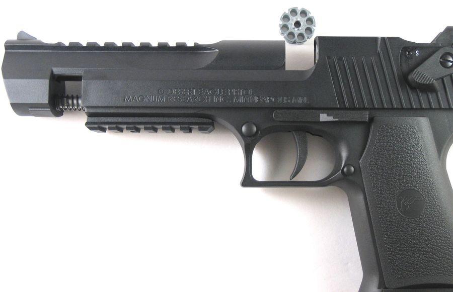 Umarex Desert Eagle clip Пневматический пистолет Umarex Desert Eagle