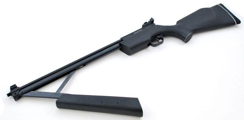 Webley Rebel 3 Пневматическая винтовка Webley Rebel