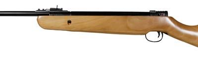 Air Venturi Bronco AV 6002 rifle zm 400x145 Винтовки Dadz & Kidz Combo   TF89 & Bronco
