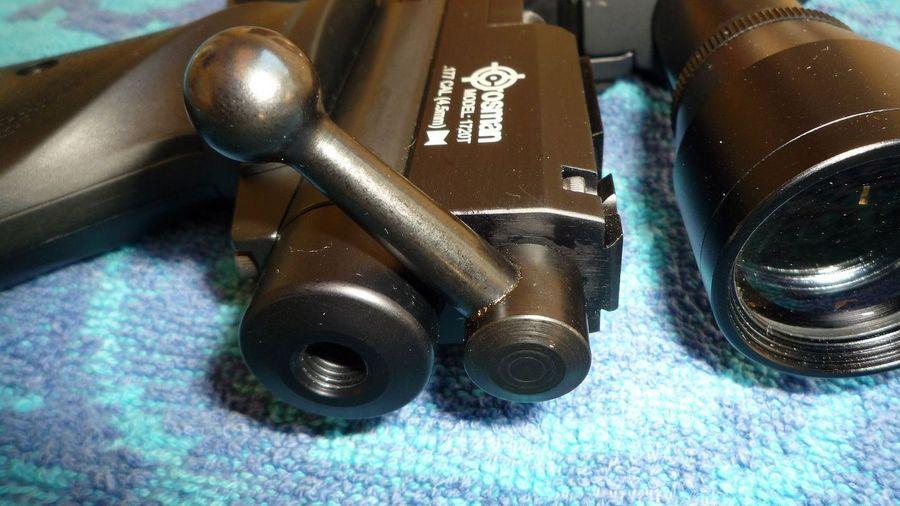Crosman 1720T 3 Пистолет для филд таргета Crosman 1720T калибра 4.5 мм